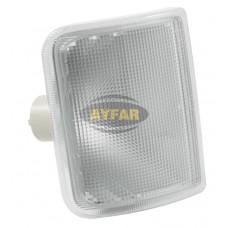 505556 Указатель поворота DAF F95 (1987-95) белый /аналог/ 0384988 б
