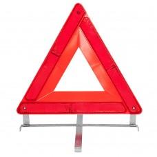 Знак  аварийной остановки ПТ-02 (ГОСТ)