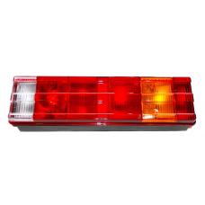 Фонарь задний UNIVERSAL 0031 (Mercedes) с AMP разъемом  Правый