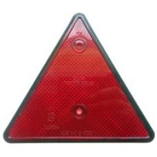 Световозвращатель (ФП-401Б) треугольник для грузовых автомобилей