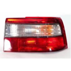 Фонарь зад.  наружный  ВАЗ-2110 Пр.  белая полоса