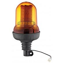 TR 517 Проблесковый маяк желтый LED/аналог/ TR 517
