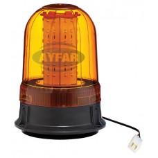 TR 519-6 Проблесковый маяк желтый LED/аналог/ TR 519