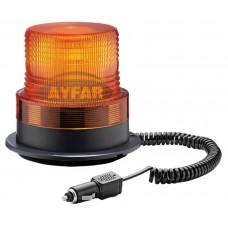 TR 520 Проблесковый маяк желтый LED/аналог/ TR 520